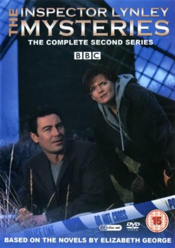 Инспектор Линли расследует / The Inspector Lynley Mysteries 103230